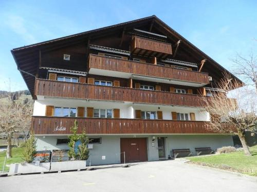 Apartment Arlette Nr. 30 Gstaad