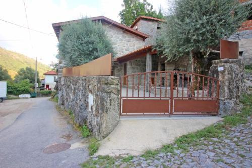 Casa Machado Geres, Terras de Bouro