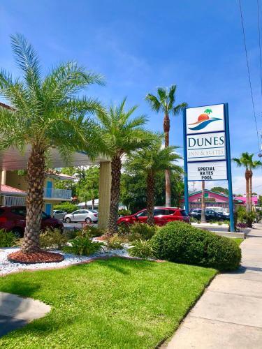 . Dunes Inn & Suites - Tybee Island