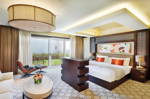 Anantara Eastern Mangroves Hotel & Spa photo 19