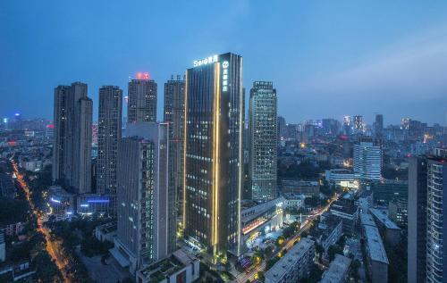 . Yuluxe Hotel Chengdu