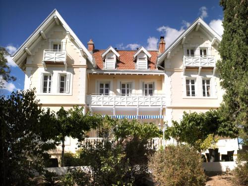 . Hôtel Villa La Chêneraie