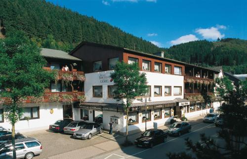 . Kur- und Sporthotel Göbel