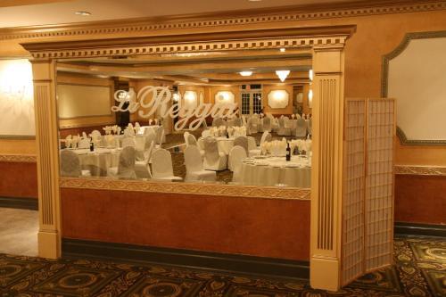 Meadowlands Plaza Hotel - Secaucus, NJ 07094