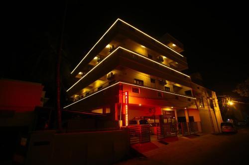 . Raj Residency Salem