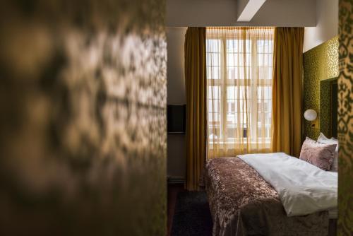 Hotel Christiania Teater zdjęcia pokoju