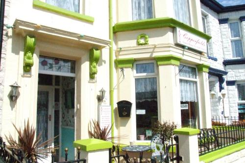 Copperfields Guest House (B&B)