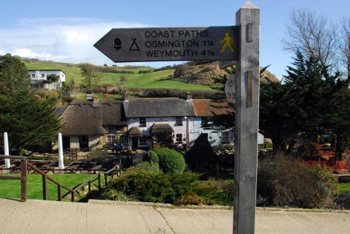 Osmington Mills, Weymouth, Dorset, DT3 6HF.