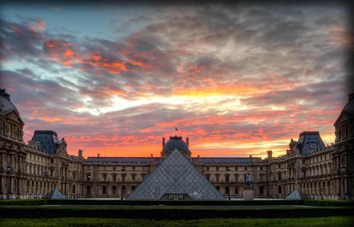 34 Luxury Flat Paris Opera photo 4
