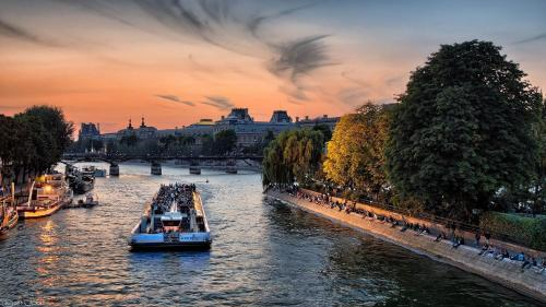 34 Luxury Flat Paris Opera photo 14