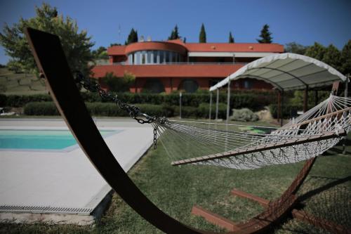 Shanti House