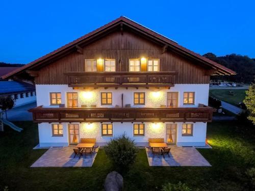 . Landhaus Altweck