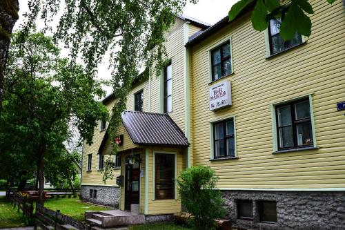 Paide B&B, Paide