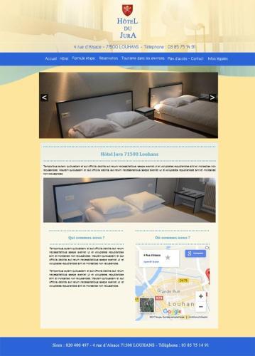 . HOTEL DU JURA