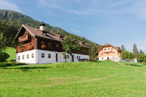 Ferienparadies Wiesenbauer St. Michael