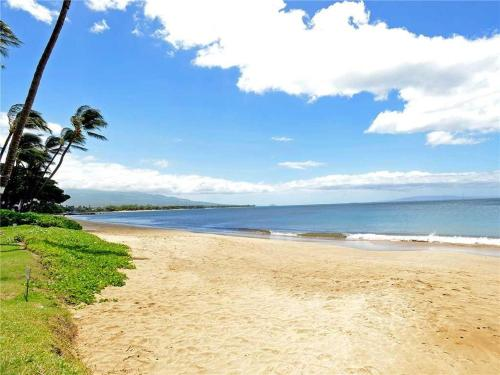 Nani Kai Hale 303 - One Bedroom Condo - Kihei, HI 96753