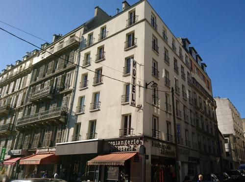 Bertha - Hôtel - Paris