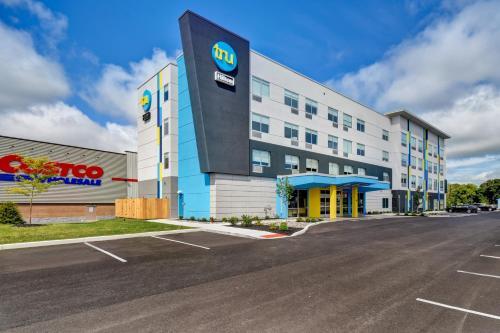 Tru By Hilton Syracuse-Camillus - Hotel