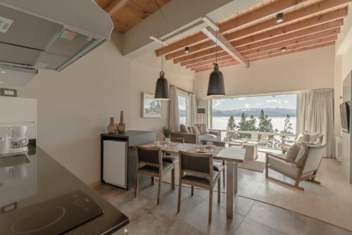 Aguila Mora Suites Spa By Don In San Carlos De Bariloche