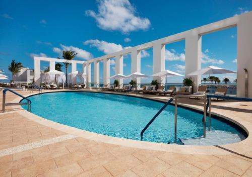 551 North Fort Lauderdale Beach Boulevard, Fort Lauderdale, FL 33304, United States.