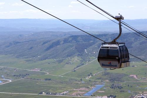Legacy Vacation Resorts Steamboat Springs Suites - Hotel - Steamboat