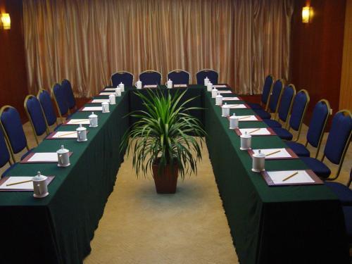 Beijing Chong Wen Men Hotel photo 3