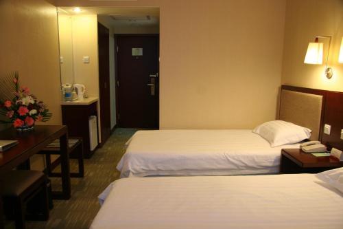 Beijing Chong Wen Men Hotel photo 6