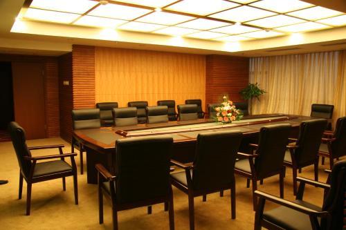 Beijing Chong Wen Men Hotel photo 7