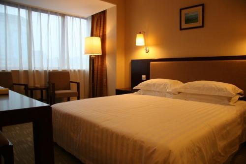 Beijing Chong Wen Men Hotel photo 9