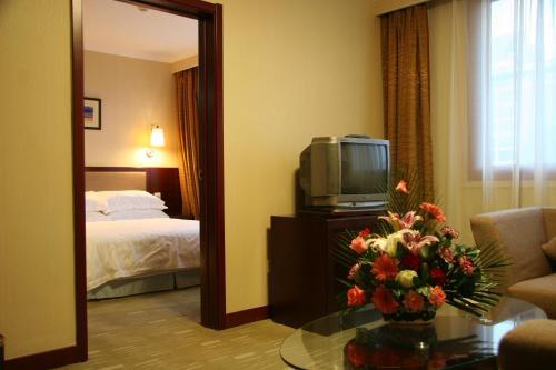 Beijing Chong Wen Men Hotel photo 12