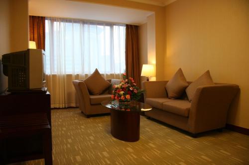 Beijing Chong Wen Men Hotel photo 13