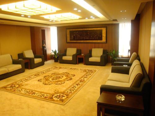Beijing Chong Wen Men Hotel photo 15