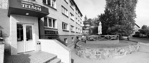 Telšiu Hotel - Photo 2 of 28