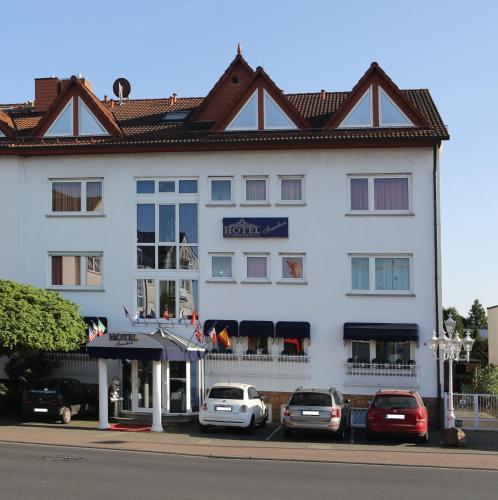 . Hotel Irmchen