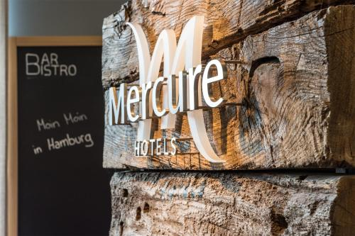 Mercure Hotel Hamburg City photo 133