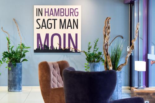 Mercure Hotel Hamburg City photo 42