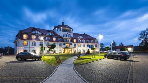 . Hotel Woiński Spa