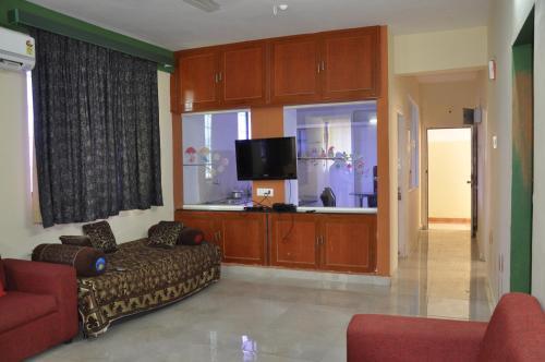 . Haritha Apartments