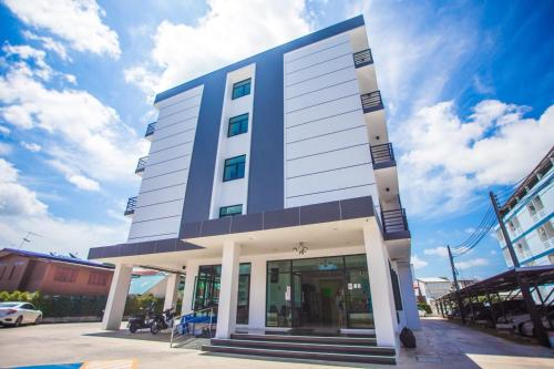 The Bed Hotel Phitsanulok