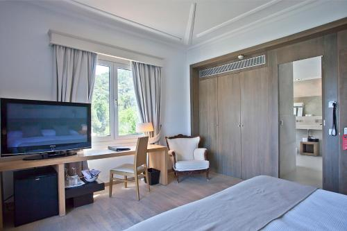 Superior Double Room with Sea View Hotel Villa Italia 27