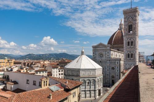 Apartment Duomo, 50123 Florenz