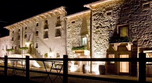 Accommodation in Velo Veronese