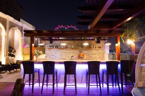 Amaranta Hotel photo 53