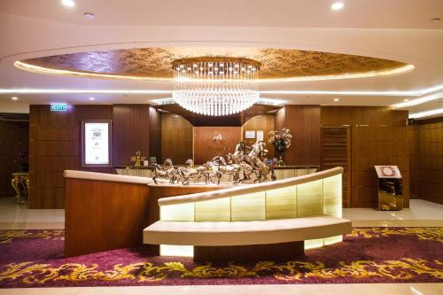 Amaranta Hotel photo 54