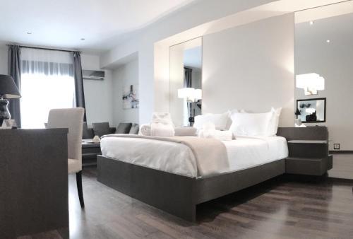 Hotel Athens Luxury Suites