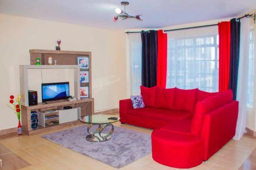 . Elegant Comfy Rooms