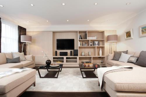 Claverley Court Apartment Knightsbridge photo 55