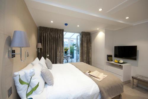 Claverley Court Apartment Knightsbridge photo 57
