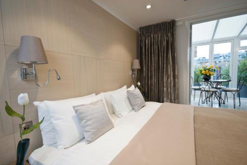 Claverley Court Apartment Knightsbridge photo 58
