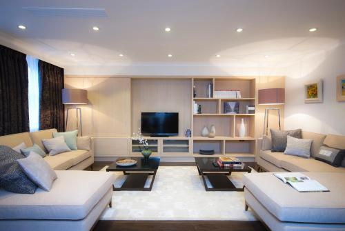 Claverley Court Apartment Knightsbridge photo 59
